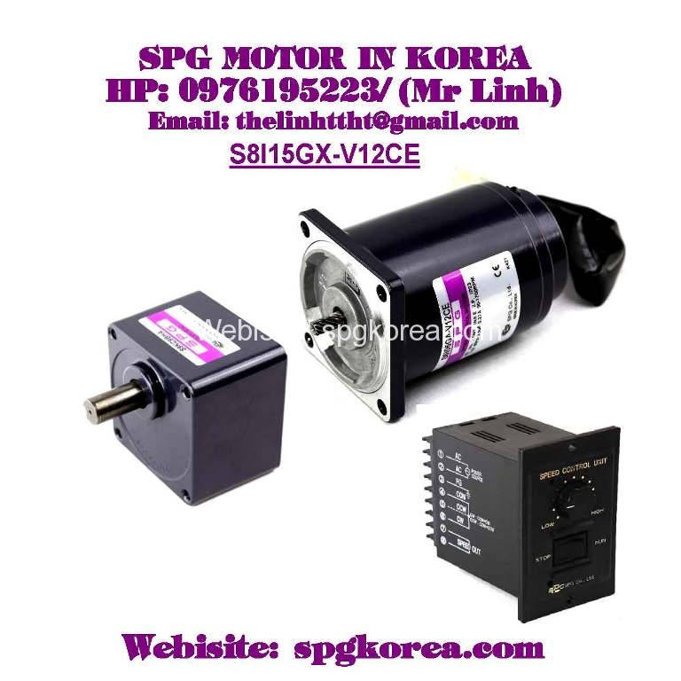 24vdc motor speed control for Induction motor speed control